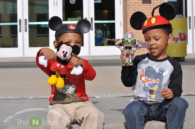 Mickeyshow9