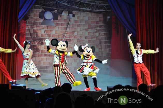 Mickeyshow7