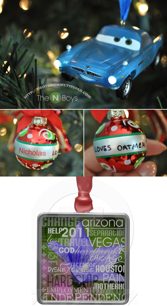 2011annualornaments
